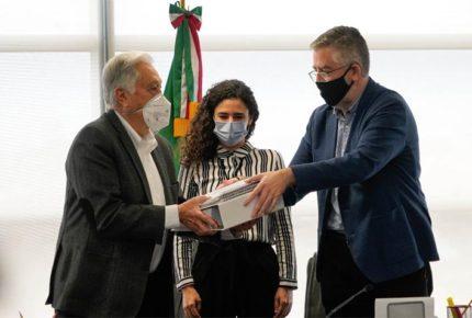 STPS entrega estudios a CFE para rescate en Pasta de Conchos