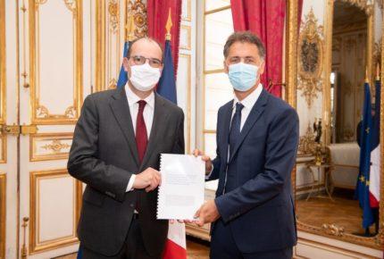 Francia se opone al acuerdo entre UE y el Mercosur