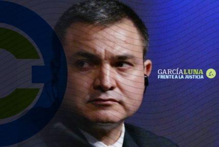 FGR pedirá extradición de Genaro García Luna