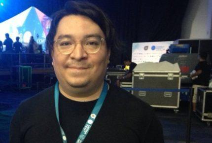 "Falleció Óscar ""Akira"" Yasser, fundador de Atomix"