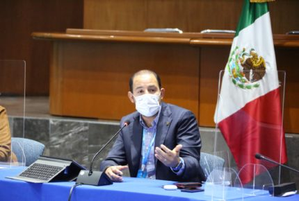 """PAN urge nombrar """"zar"""" de vacunación contra la Covid-19"""