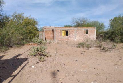 Hallan crematorio clandestino en Sonora con más de 20 cuerpos