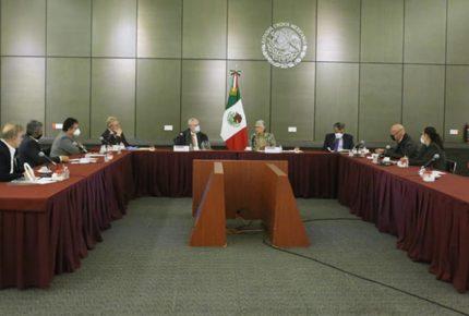 Exponen  a SCT y Segob proceso de quiebra de Mexicana de Aviación