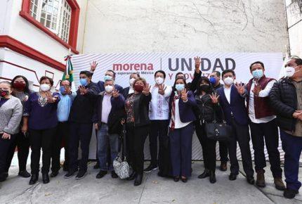Morena hará dos encuestas para definir candidato por Guerrero