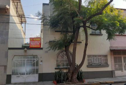 Ponen a la venta casa donde se grabó la película Roma