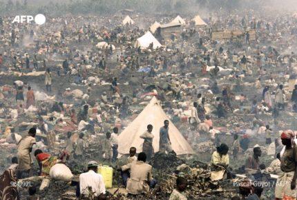 Francia abre al público archivos sobre genocidio en Ruanda
