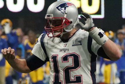 Extienden contrato, Tom Brady sigue con los Buccaners