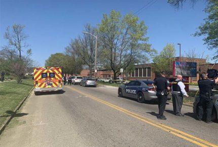 Tiroteo en escuela de Knoxville deja un muerto y varios lesionados