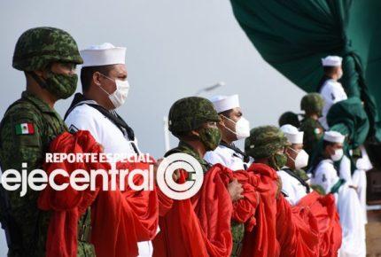 Fuerzas Armadas en tareas policiales, un riesgo de seguridad nacional
