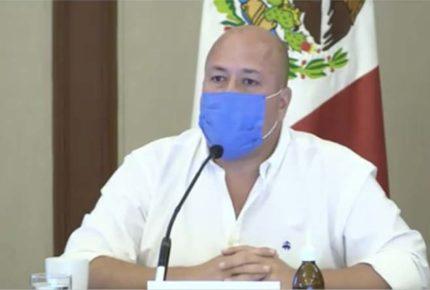Gobierno de Aristóteles Sandoval compró sistema de espionaje