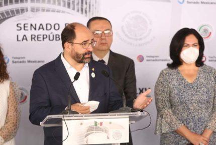 Grupo Plural prevé votar en contra de reforma eléctrica