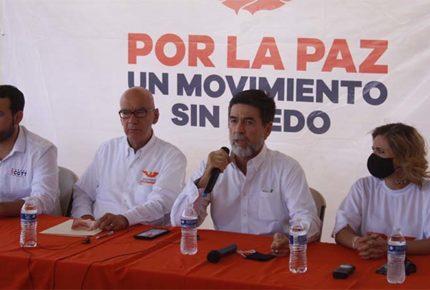 Gustavo Almada será el candidato de MC en Cajeme