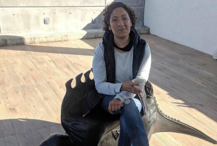 Policías de Oaxaca interrogados por activista desaparecida