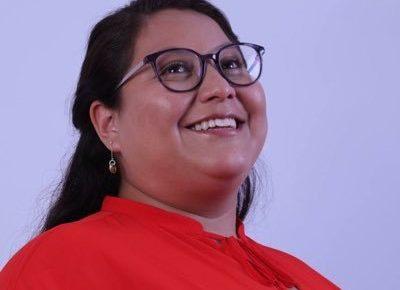En CDMX, le fallamos a Sheinbaum y a AMLO: Citlalli Hernández
