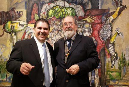 Muere Gerardo Cantú, artista pionero de la plástica mexicana