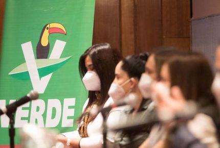 INE va por multa de 40 mdp al PVEM por campaña de influencers