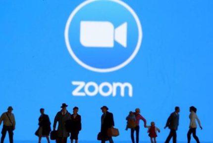 Zoom anuncia modalidad híbrida de trabajo