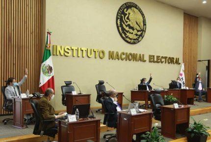 Investiga INE posible venta del Padrón Electoral