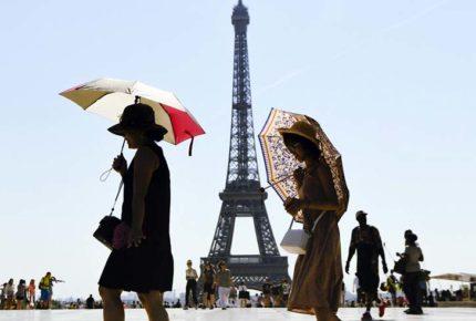 La Torre Eiffel reabre tras récord de nueve meses cerrada