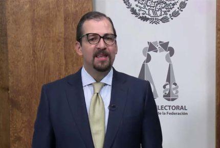 Arturo Zaldívar pide a José Luis Vargas hacerse a un lado