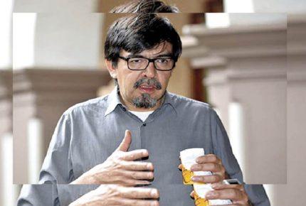 Muere el historiador mexicano Luis Fernando Granados