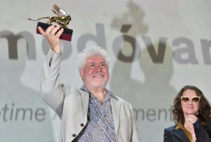 'Madres paralelas' de Almodóvar abrirá el Festival de Venecia