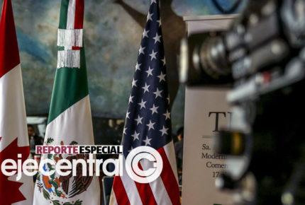 "Estados Unidos inicia ""bombardeo"" de quejas contra México"