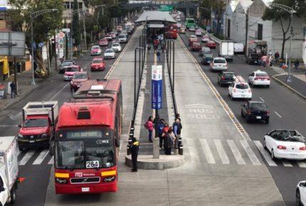 Inicia operaciones ampliación de Línea 5 del Metrobús