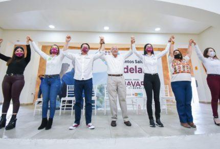 Miguel Ángel Navarro se convierte en gobernador electo de Nayarit