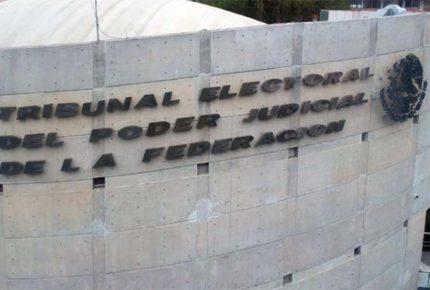 Niega TEPJF que Coparmex haya vulnerado equidad en elecciones