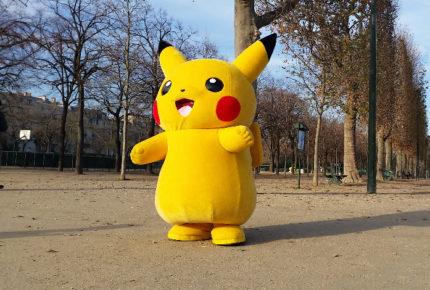 Nintendo y editor de 'Pokémon Go' crearán juegos para móviles