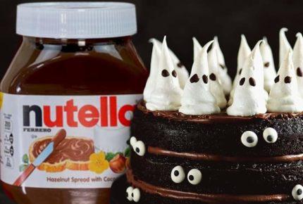 Nutella en medio de la polémica por anuncio publicitario