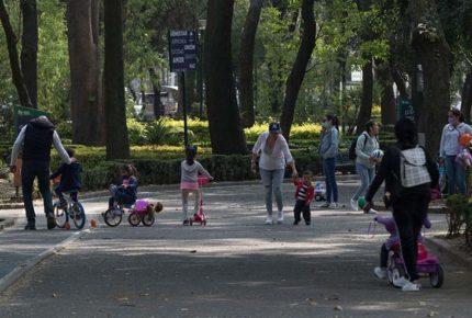 Ocupa México primer lugar en orfandad por Covid en el mundo