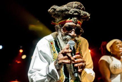 Falleció la leyenda del reggae Bunny Wailer