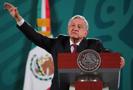 Piden a AMLO reconstruir Tenochtitlán en Texcoco