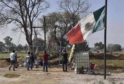Ordenan a Pemex publicar datos sobre explosión en Tlahuelilpan