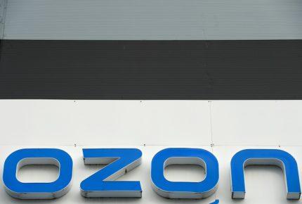 """El """"Amazon ruso"""", Ozon alista su salida a bolsa en EU"""