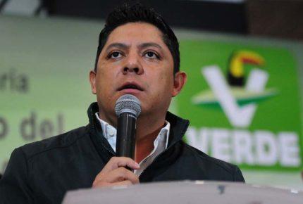 Perfila TEPJF validar el triunfo de Ricardo Gallardo en SLP