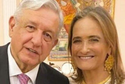Busca Patricia Armendáriz una diputación por Morena