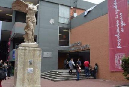 Toman instalaciones de la FAD de la UNAM