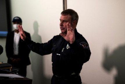 Agente de Minneapolis asesinó a joven 'por error'