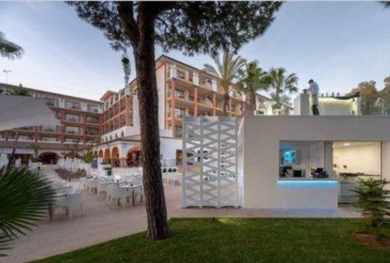 Hotel español ofrece casi 100 mil pesos por vivir en sus instalaciones