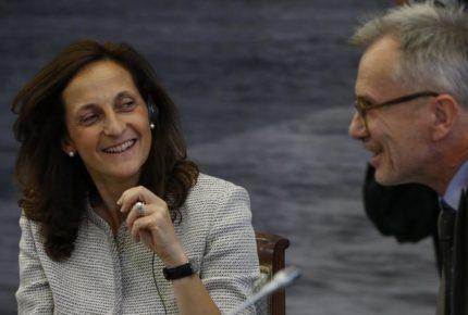 Reuters nombra por primera vez a una mujer como editora en jefe