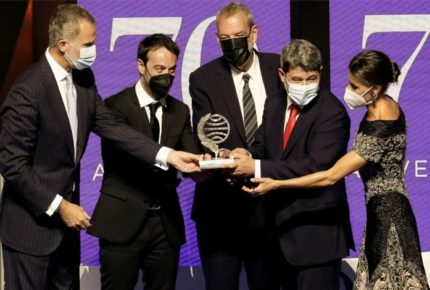 Premio Planeta galardonó la última obra del seudónimo Carmen Mola