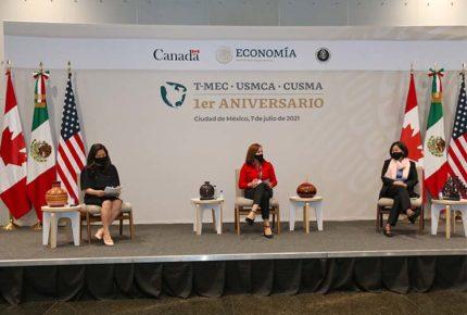 Preocupan a Canadá y EU  reformas energéticas en México