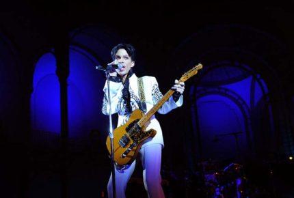 Preparan lanzamiento de álbum póstumo e inédito de Prince