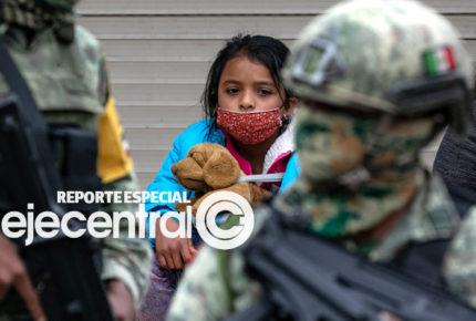 CDMX y Chiapas, con más anomalías en gasto a salud