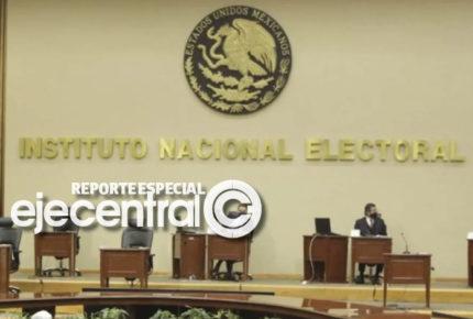 Reforma electoral no es indispensable: Córdova