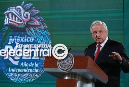 López Obrador garantiza apoyo a la periodista Azucena Uresti