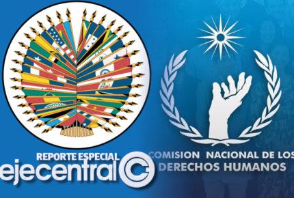 """Va por México denuncia """"narcoelecciones"""" ante la OEA"""